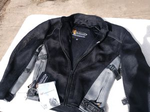 X element brand motorcycle jacket. Mens XL. New with tags. for Sale in Denver, CO