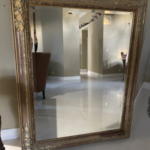 Antique Mirror for Sale in Hollywood, FL