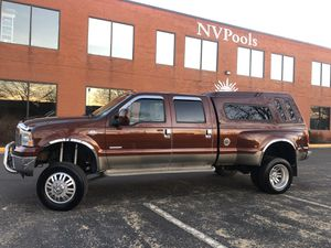 2005 Ford F-350 6.0l for Sale in Sterling, VA