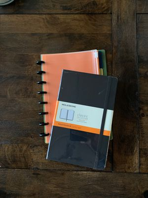Moleskin Notebook for Sale in Pacific Grove, CA