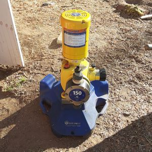Fertilizer Pump for Sale in Santa Maria, CA