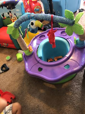 Activity seat for Sale in Woonsocket, RI