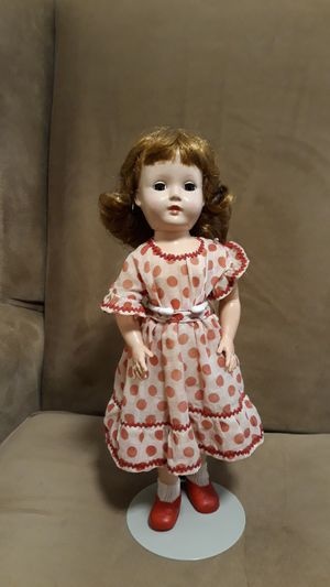 Antique Effanbee Honey 1950's Doll for Sale in Lacey, WA