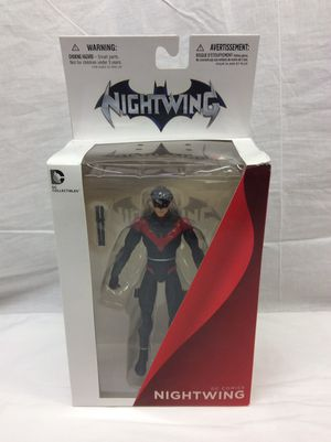 Nightwing Action Figure in box for Sale in Berlin, CT