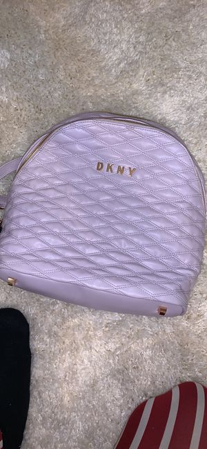 Reversible DKNY backpack/purse for Sale in Cambridge, MA