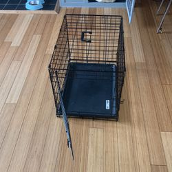 Dog Crate For Small Dogs (Like New!) for Sale in New York,  NY