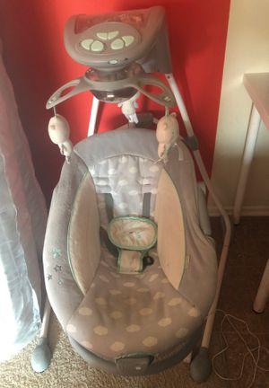 Silla de bebe for Sale in Gaithersburg, MD