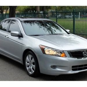 2008 Honda Accord EX-L Immaculate Condition for Sale in Athens, GA