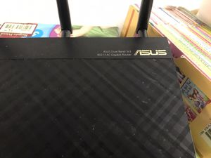 Asus RT-AC66R for Sale in Belmont, CA