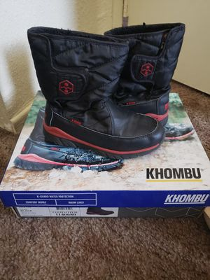 Snow boots for kids #1 for Sale in Hesperia, CA