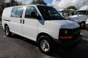 2017 Chevrolet Express Cargo Van for Sale in Hollywood, FL