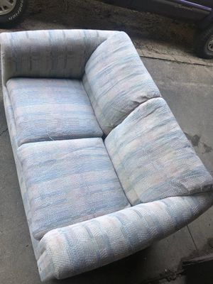 Couch/loveseat for Sale in Bloomington, IL