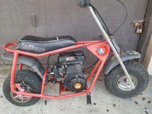 Baja mini bike 97cc for Sale in Lynwood, CA