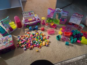 Shopkins for Sale in Schaumburg, IL