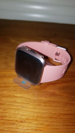 Fitbit Versa for Sale in Salt Lake City, UT