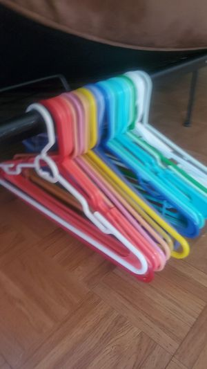Clothes Hangers for Sale in Hesperia, CA