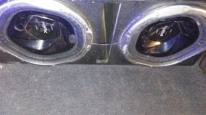 """Subwoofers 12"""" in box 80.00 for Sale in Dallas, TX"""