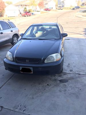 1998 Honda Civic LX for Sale in Salem, UT