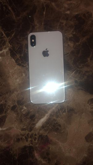 iPhone X for Sale in Lackawanna, NY