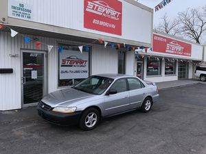 2002 Honda Accord Sdn for Sale in Bedford, OH
