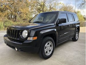 2011 Jeep Patriot for Sale in Franklin, TN