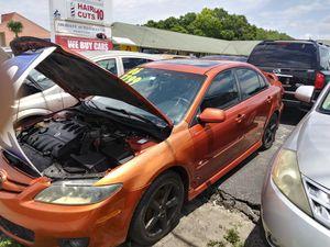 2006 Mazda 6 for Sale in Hudson, FL