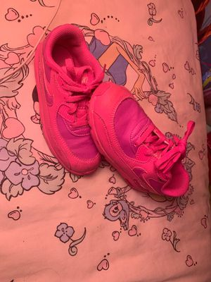 Air max hot Pink for Sale in Montebello, CA
