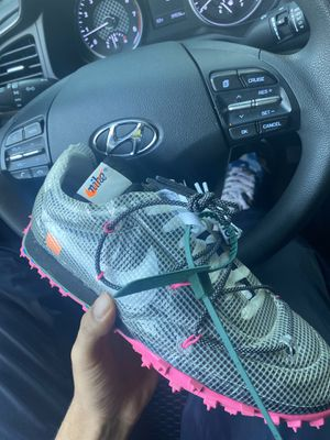 Nike Off-White Waffle Runners for Sale in Atlanta, GA