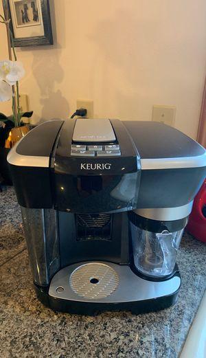 Keurig Lavazza Espresso maker, Rivo cups for Sale in Issaquah, WA