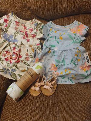 Baby Girl clothes Bundle for Sale in San Bernardino, CA