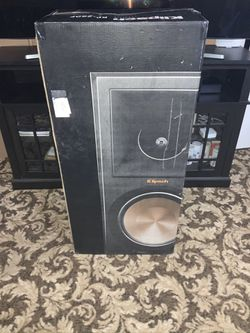 BRAND NEW Klipsch Reference RP-260F for Sale in Brick Township,  NJ