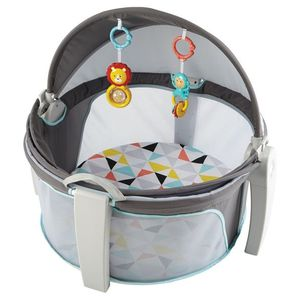 Fisher Price New On The Go Baby Dome for Sale in Reynoldsburg, OH
