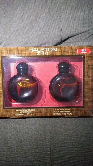 Halston Colonge and After shave for Sale in El Monte, CA