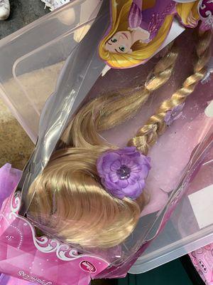 Rapunzel size 5/6 t for Sale in Bellevue, WA