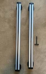 Audi Q5 OEM 2015 Base career (roof) bars for Sale in Glendale, CA
