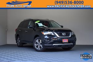 2017 Nissan Pathfinder for Sale in Costa Mesa, CA