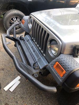 2002 Jeep Wrangler TJ 4.0 for Sale in Lawrence, IN