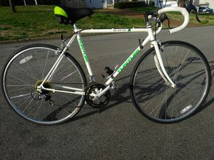 "21""Rare vintage Tunturi roadbike w brand new tires and seat for Sale in Nashville, TN"