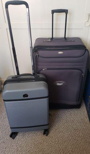 Delsey luggage for Sale in Coronado, CA