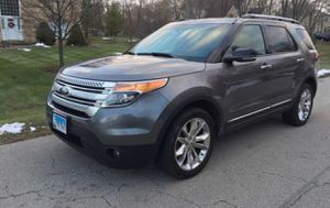 Ford Explore Limited for Sale in Stickney, IL