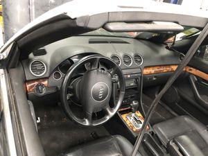 2003 Audi A4 part out for Sale in Santa Clara, CA