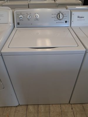 Kenmore Super Capacity Washer for Sale in West Palm Beach, FL