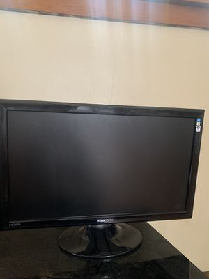 HD tv monitor for Sale in Sun Prairie, WI