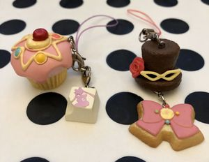 Sailor Moon Mystery Box Charms for Sale in Chandler, AZ