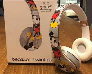 Beats Solo3 Wireless headphones for Sale in Whitehall, LA