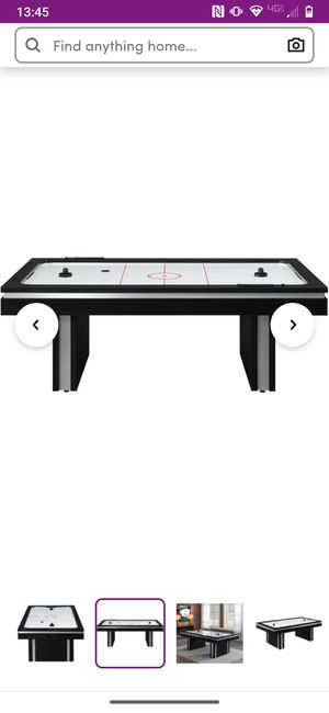 Air Hockey Table for Sale in Costa Mesa, CA