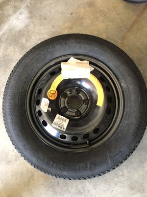 Spare Tire and wheel for Sale in Huntington Beach, CA