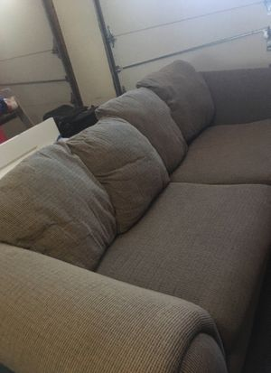 FREE Queen Sleep Sofa for Sale in Damascus, MD