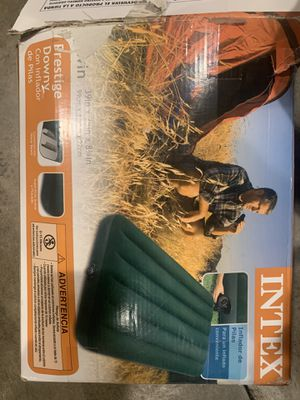 Twin Air mattress for Sale in Glendale, CA