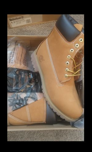 Brand New Timberlands Boots Sz (10) Spring Sale $98 for Sale in Philadelphia, PA